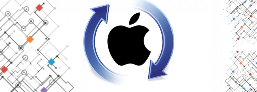 ¿Por qué se actualiza Mac OS X?