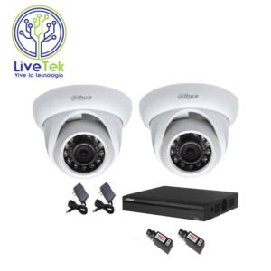 Live Tek - Cámaras de seguridad