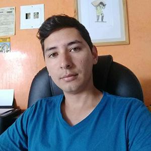 Kevyn López - Ingeniero de sistemas
