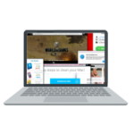 Live Tek - publicidad invasiva en computador