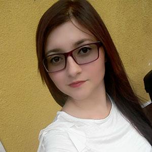 Maria Fernanda Guáqueta - Ingeniero de sistemas