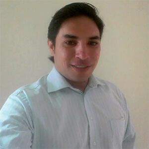 Oscar Castillo - Ingeniero de sistemas
