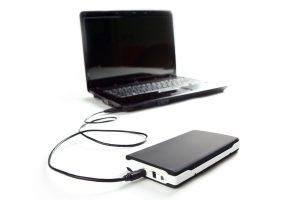 ¿Cómo cuidar tu portátil? - Haz copias de seguridad