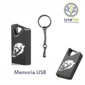 Memoria USB mini de 16GB